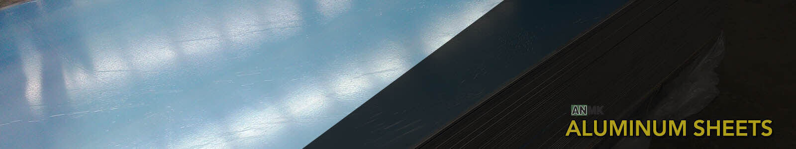 aluminum sheets- anmk steel