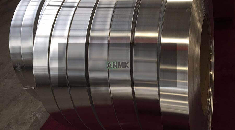 Aluminum Coils products from Egypt