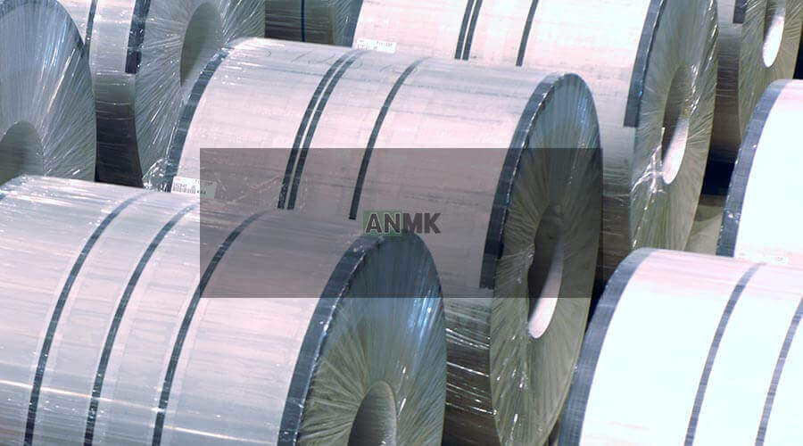 steel coils products from Egypt