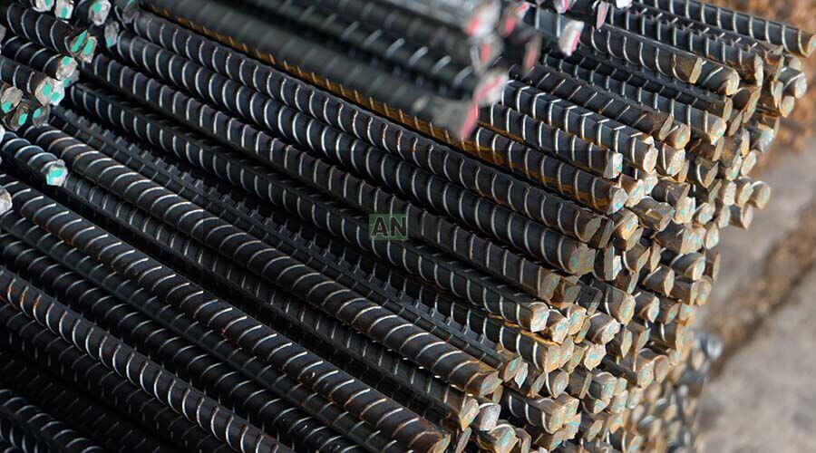 Steel Reinforcing Bars products from Egypt